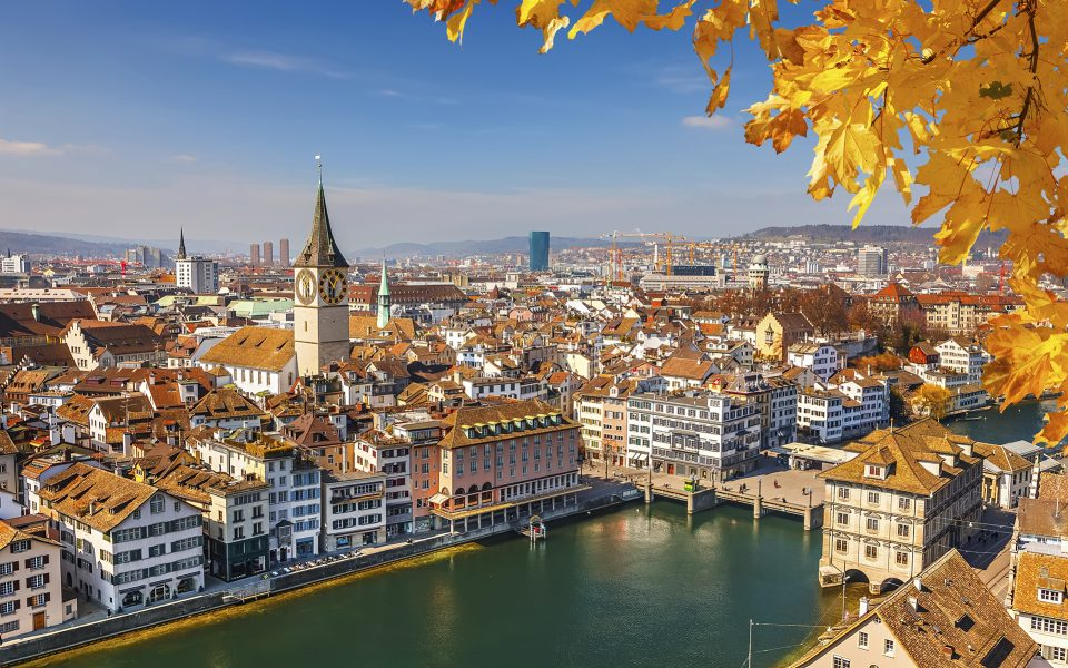 In Switzerland, High-CBD Cannabis Being Sold Legally as 'Tobacco Substitute'