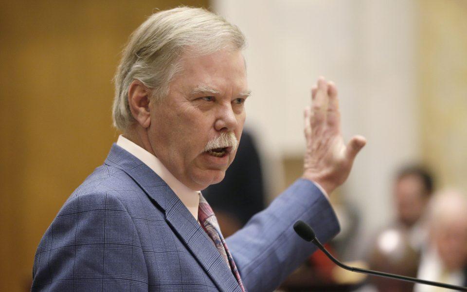 Arkansas Lawmaker Promises Limited MMJ Bill Should Ballot Measures Fail