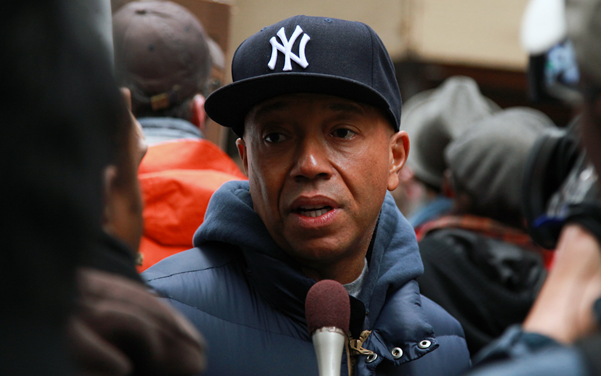 Russell Simmons supports Prop 64 to legalize adult use cannabis in California