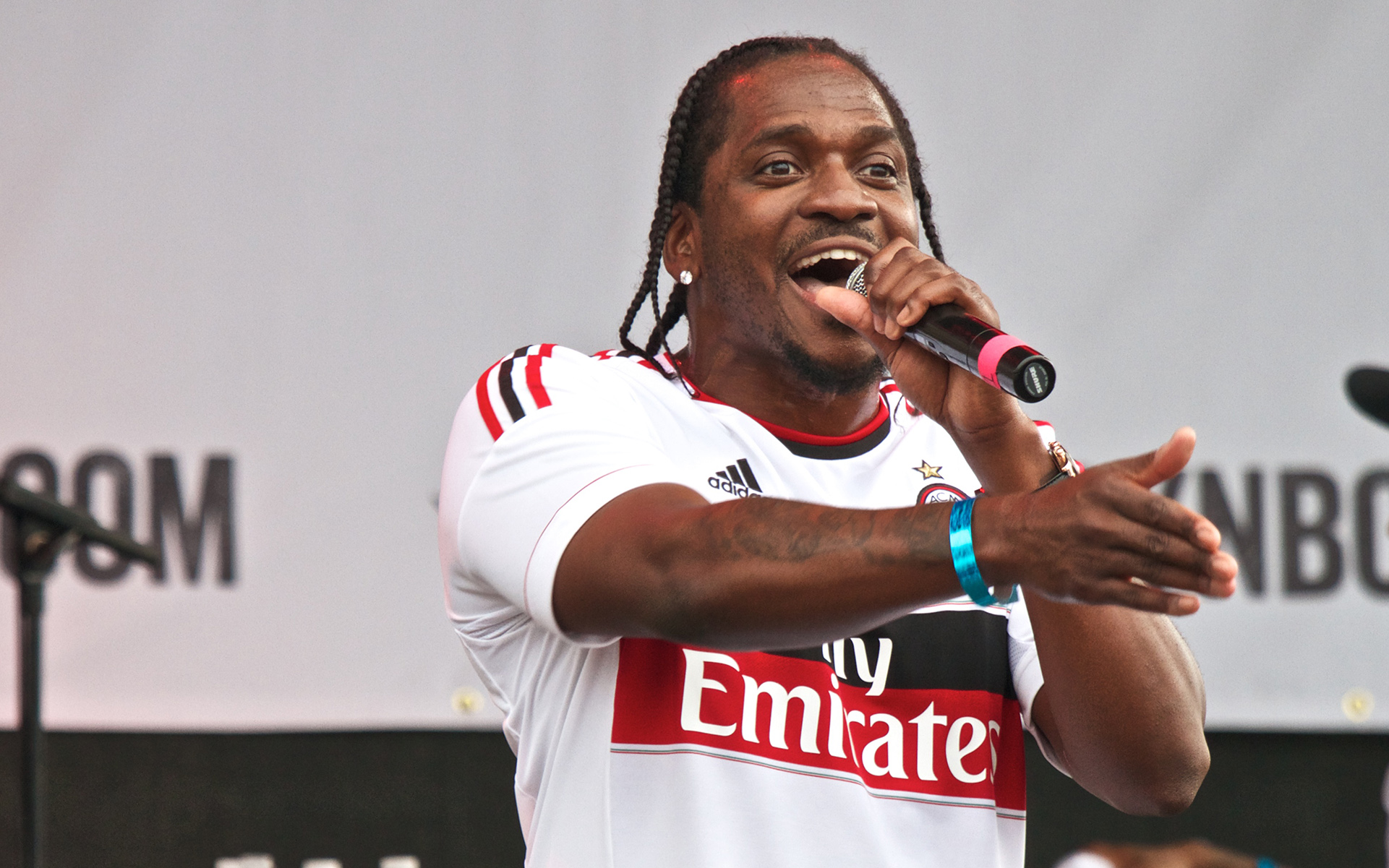 Pusha T supports Prop 64 to legalize adult use cannabis in California