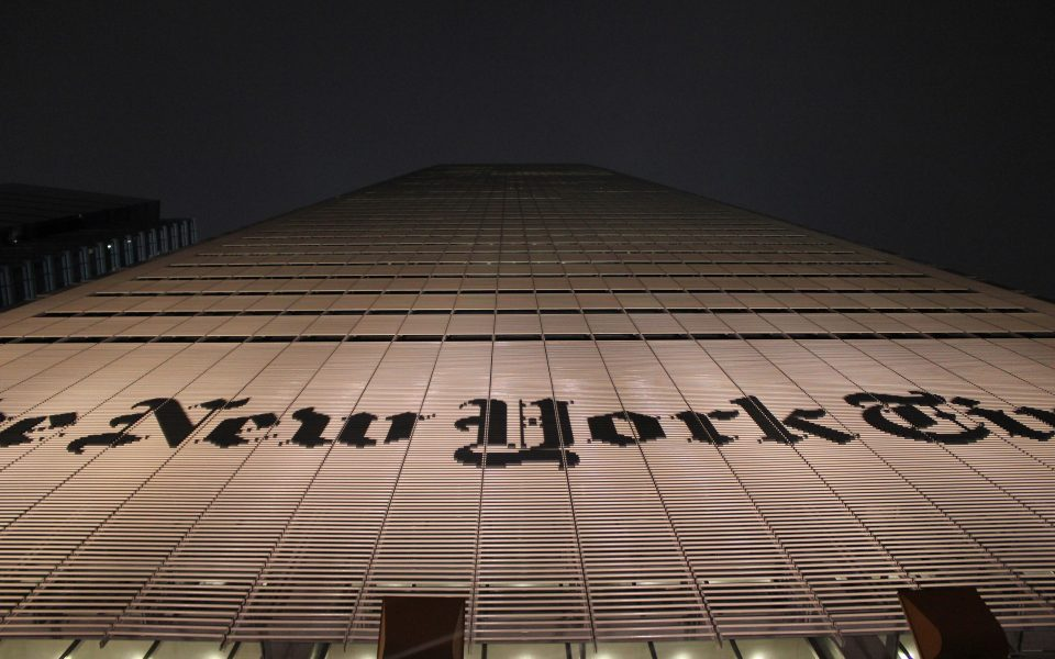 Why are New York Times Reporters So Dumb About Cannabis?