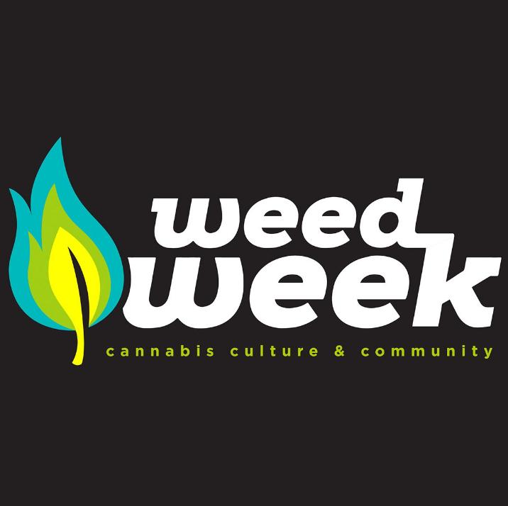 Portland Weed Week