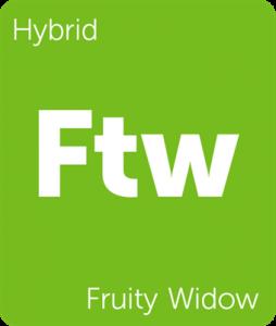 Ftw Fruity Widow