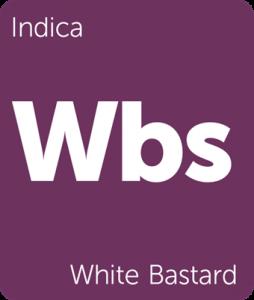 Wbs White Bastard