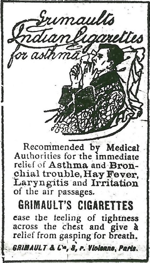 Grimaults_cigarette_ad