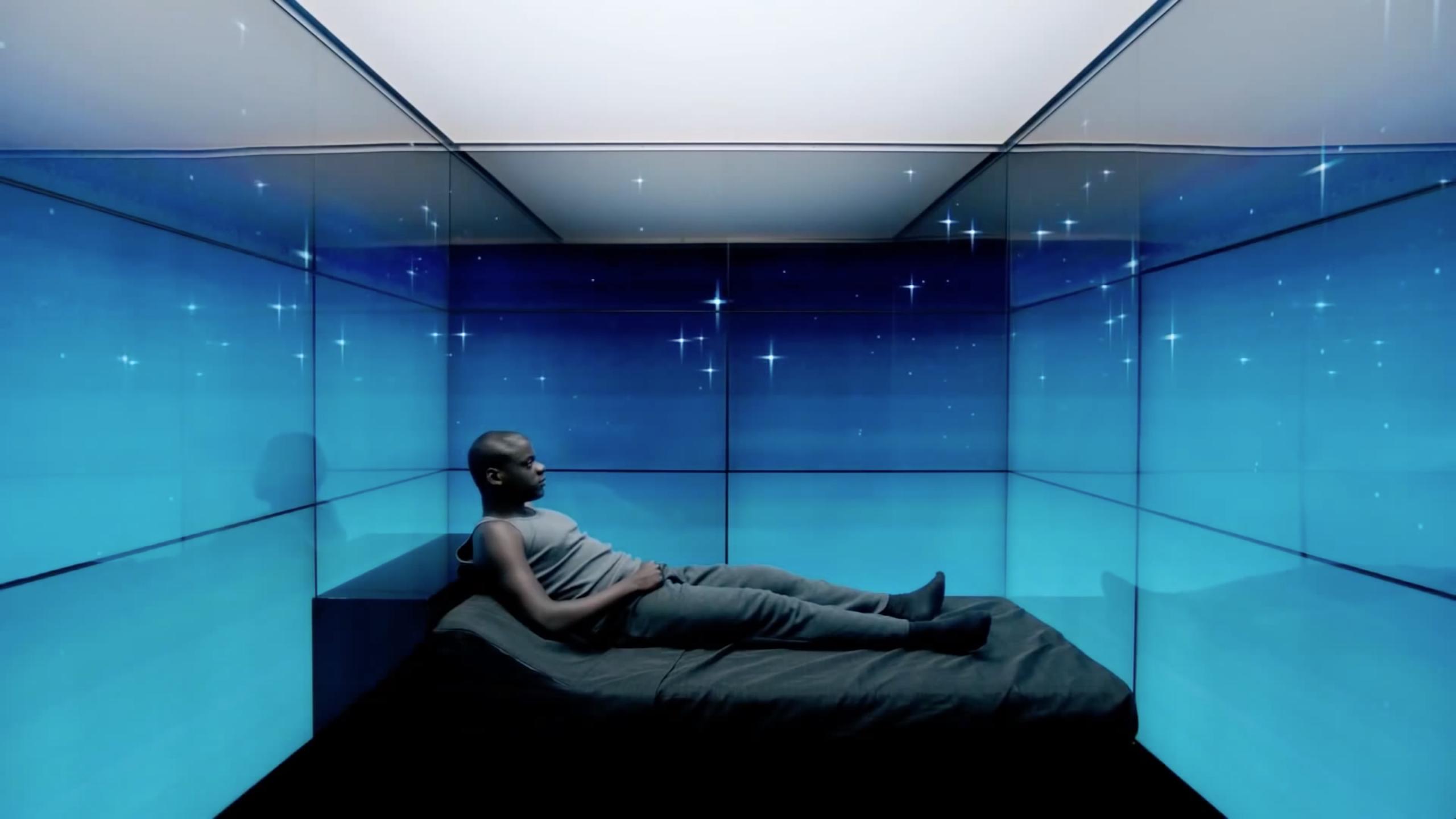 Binge-Watch 'Black Mirror' with These Strain Pairings