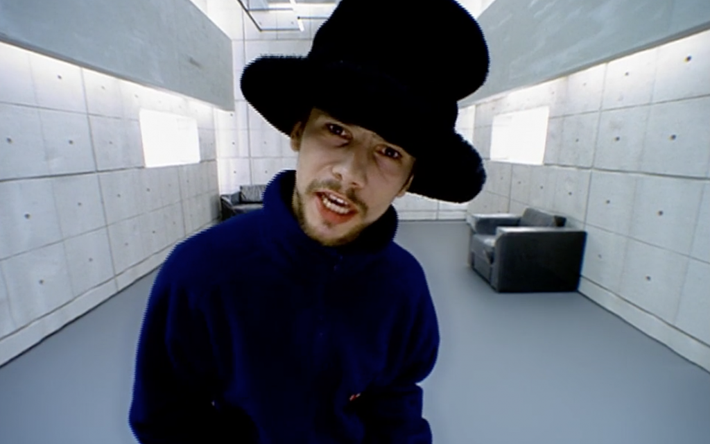 "Music Video and Strain Pairing of the Week: ""Virtual Insanity"" and Lodi Dodi"