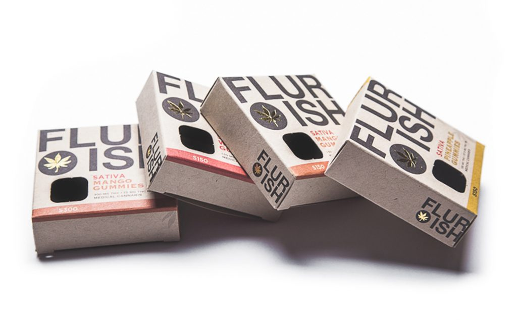 Product Review: Flurish Cannabis-Infused Gummy Edibles | Leafly