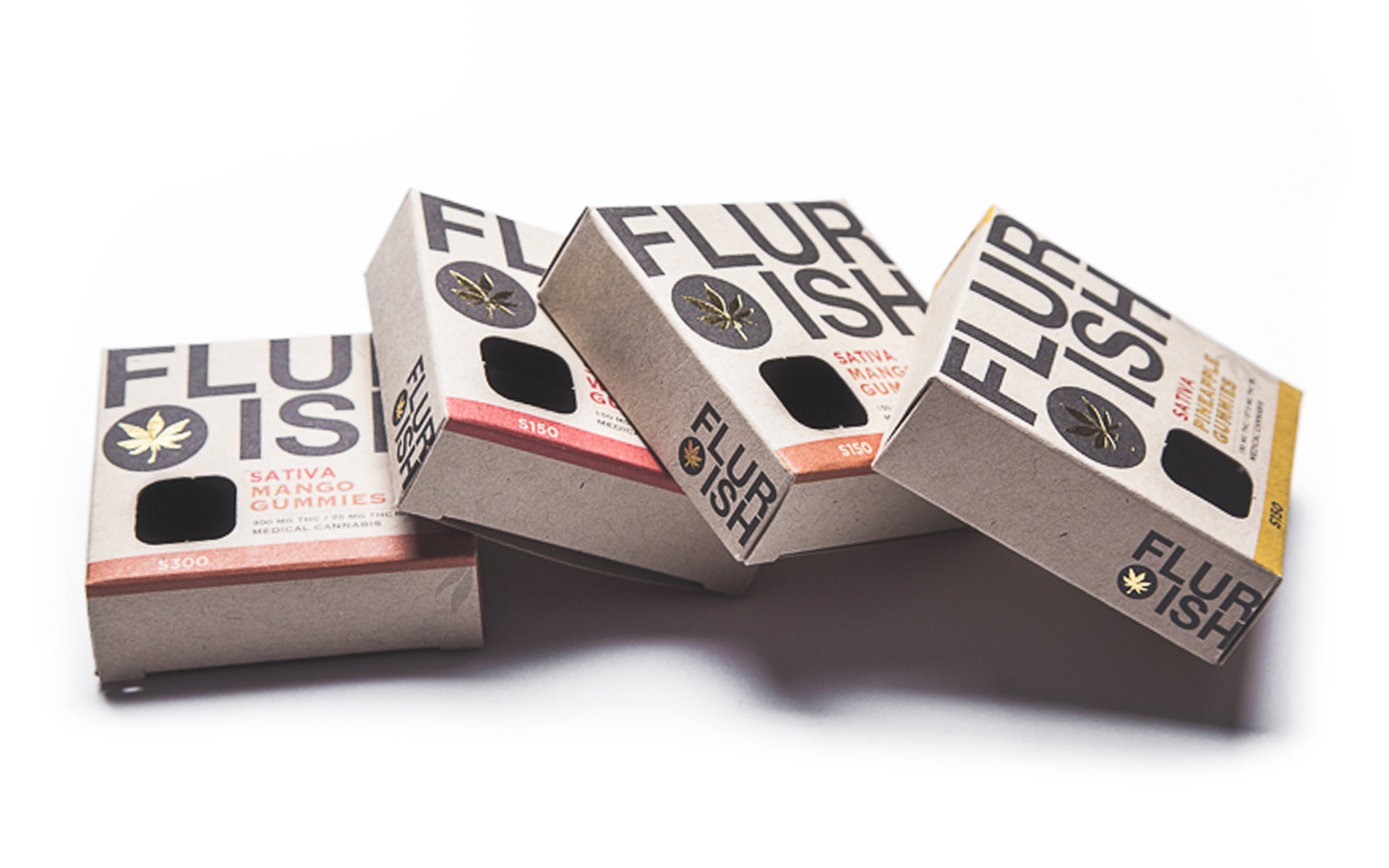 Product Review: Flurish Cannabis-Infused Gummy Edibles