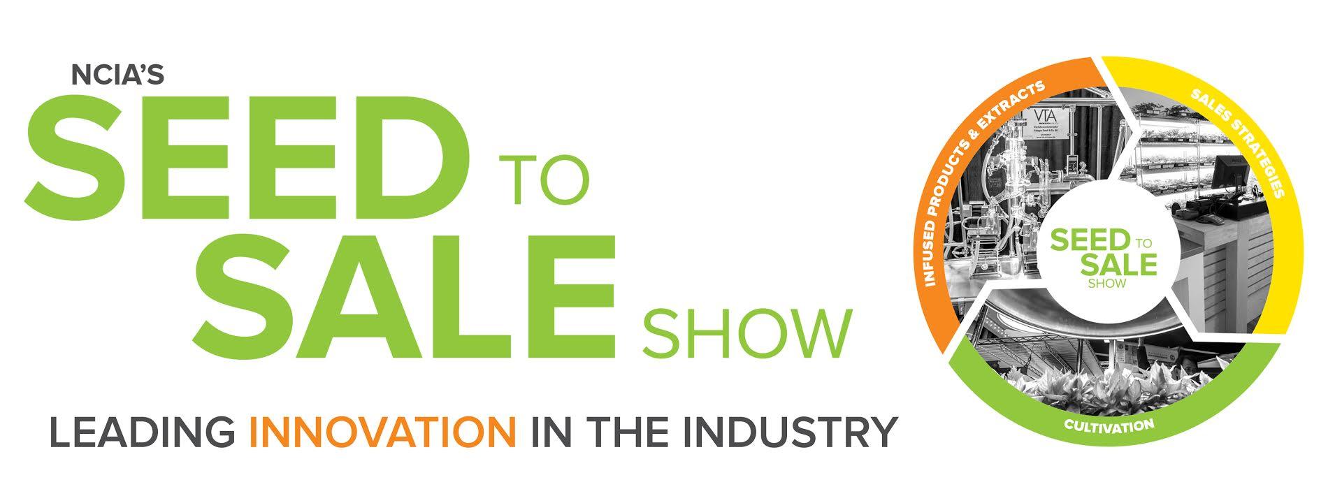 NCIA Seed to Sale Show