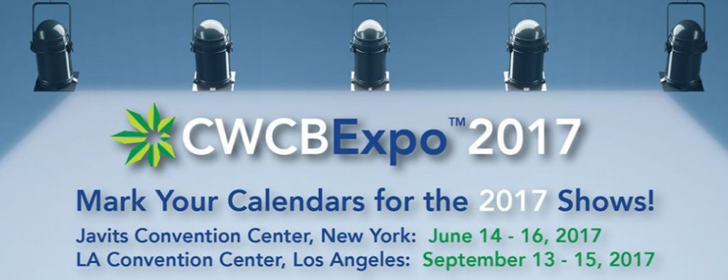 cwcb expo 2017
