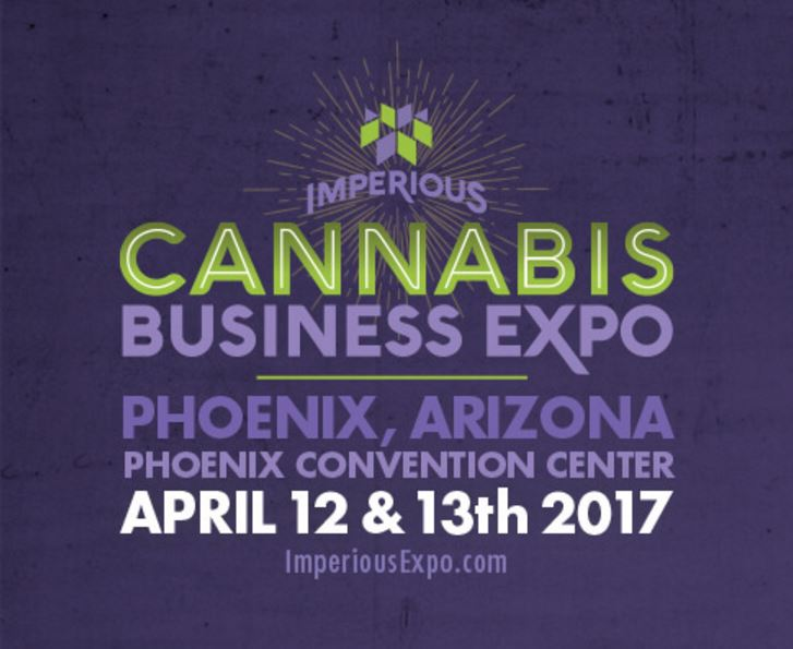 Imperious Cannabis Business Expo 2017
