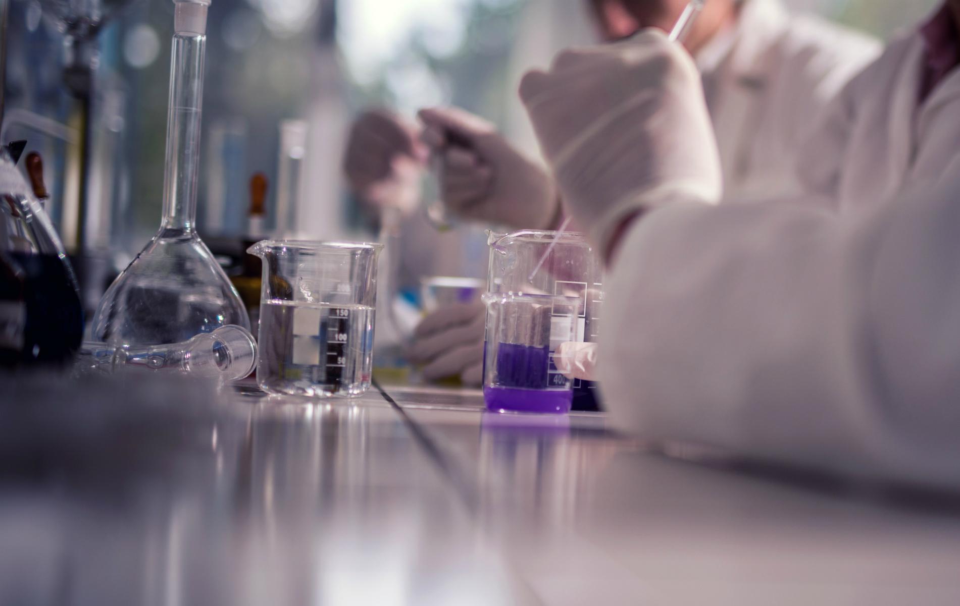 Meet Lumir Hanus, Who Discovered the First Endocannabinoid | Leafly