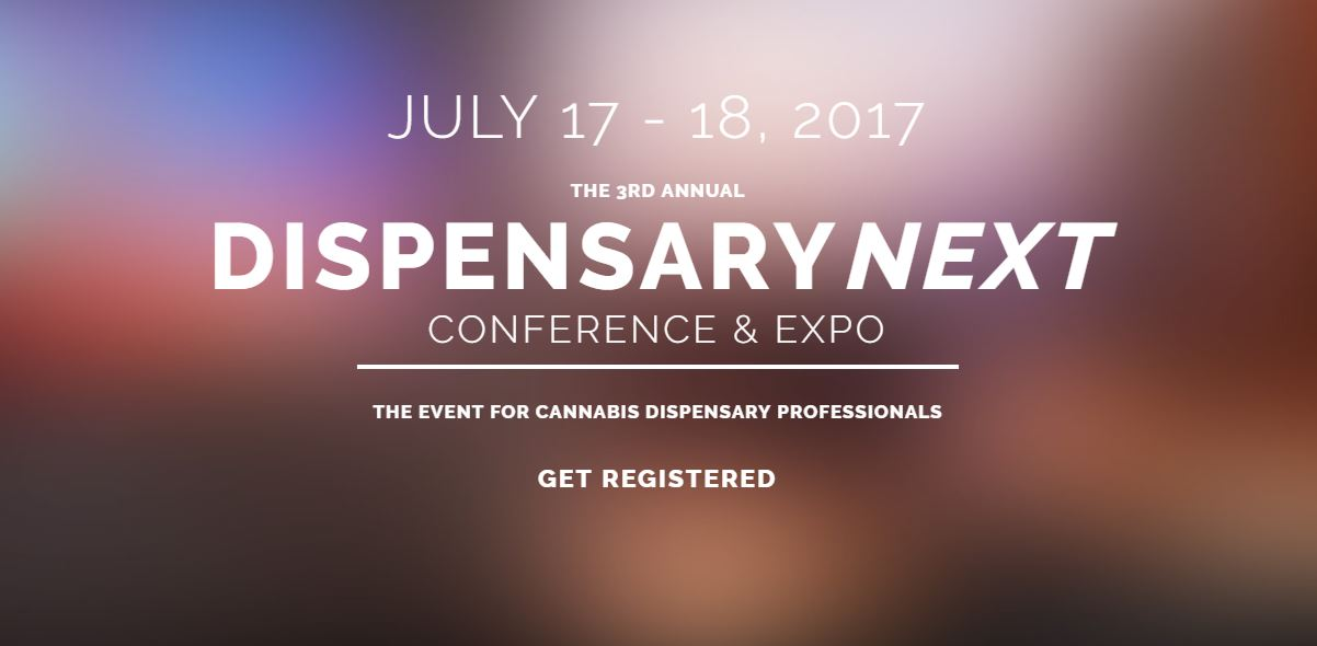 Dispensary Next Conference and Expo
