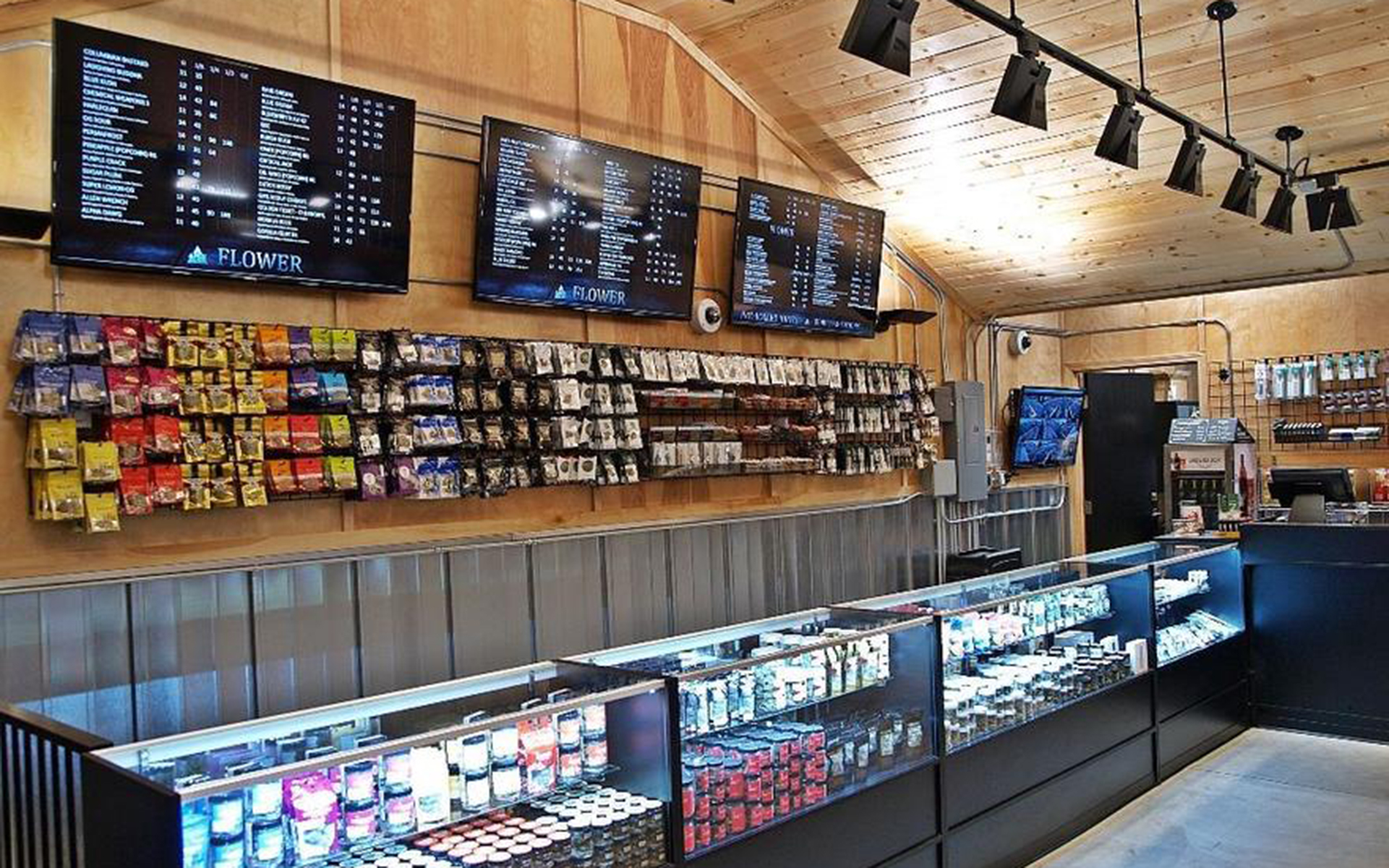 Apex Cannabis Dispensary Washington Leafly List
