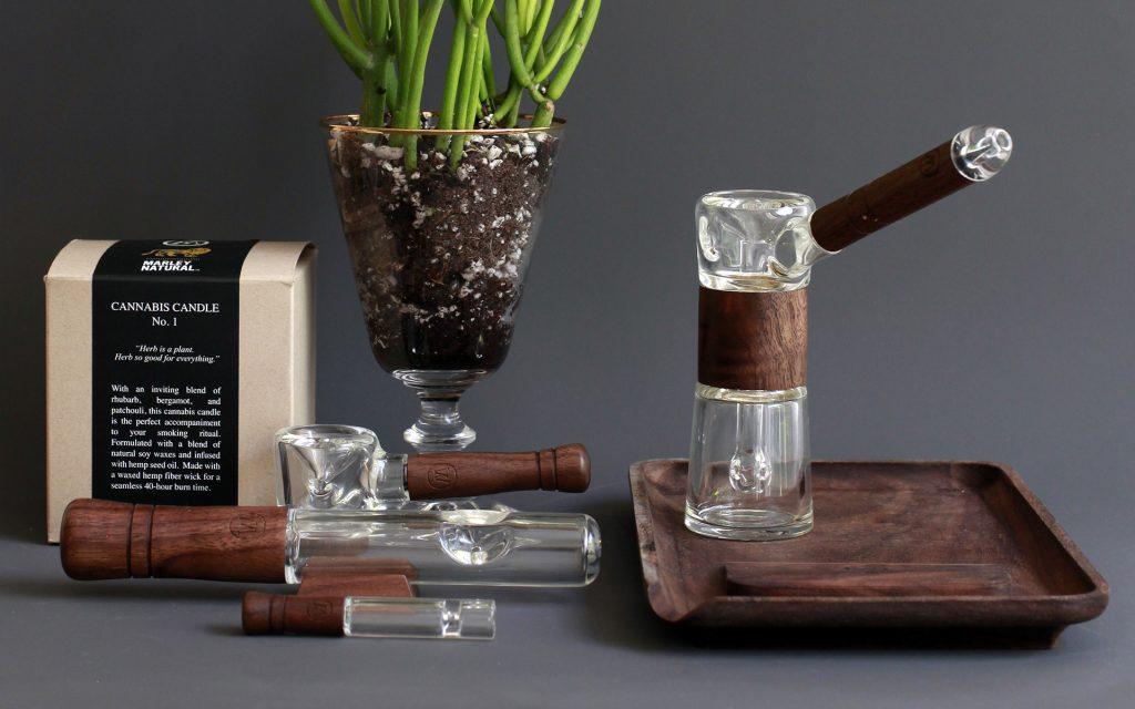 Marley Natural Smoking Accessories