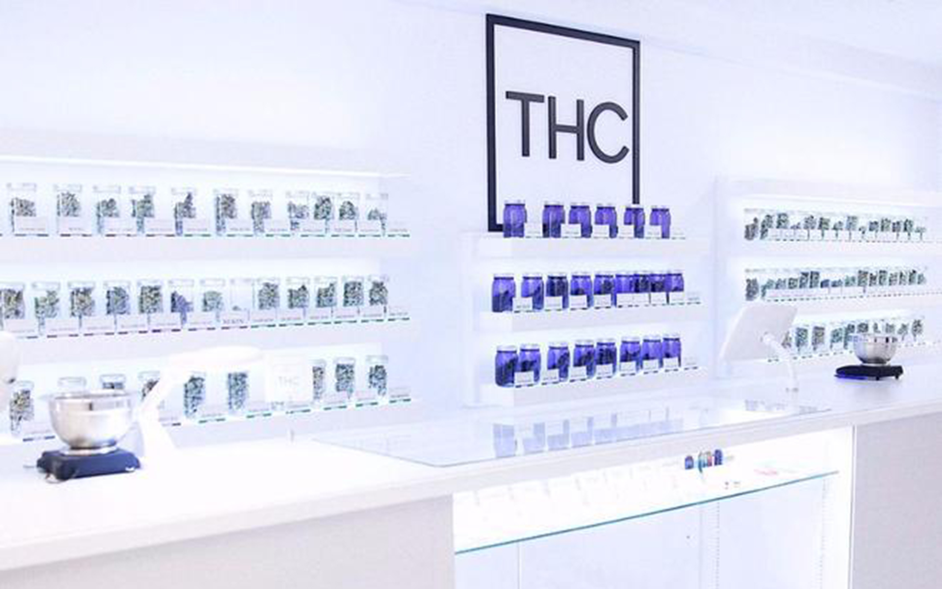 The Healing Center Dispensary British Columbia Leafly List