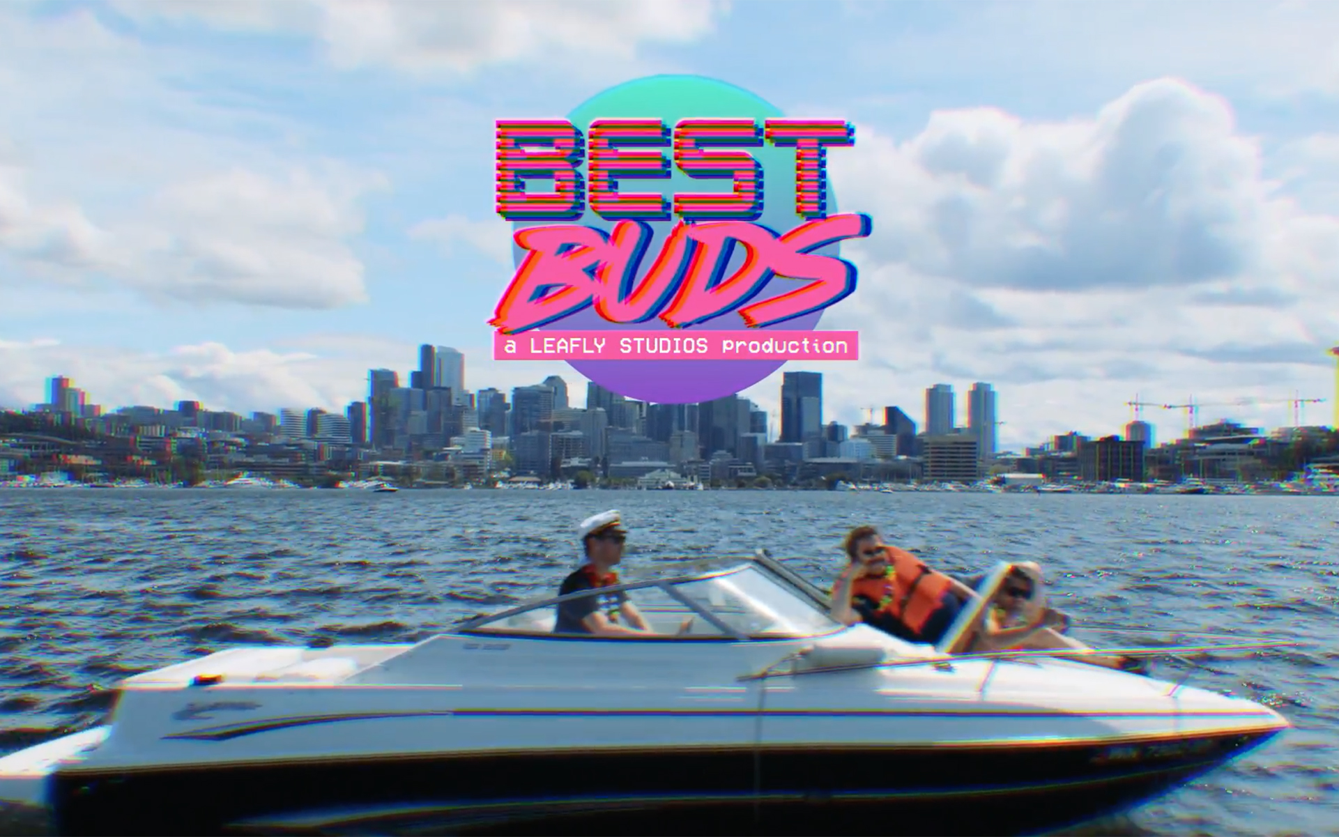 Best Buds Episode 3: Seattle, Washington