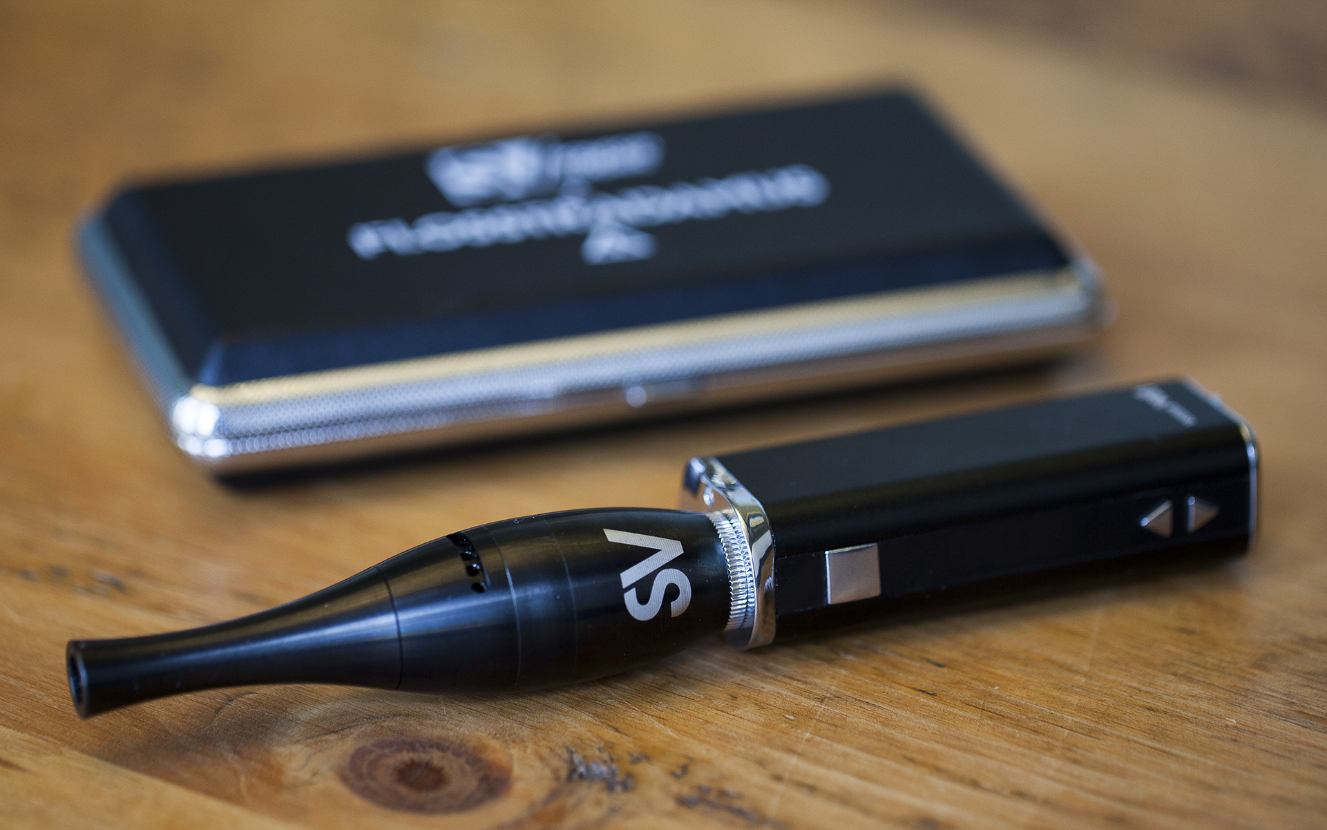 Product Review: The Flosstradamus SOURCE Orb XL Vape Pen