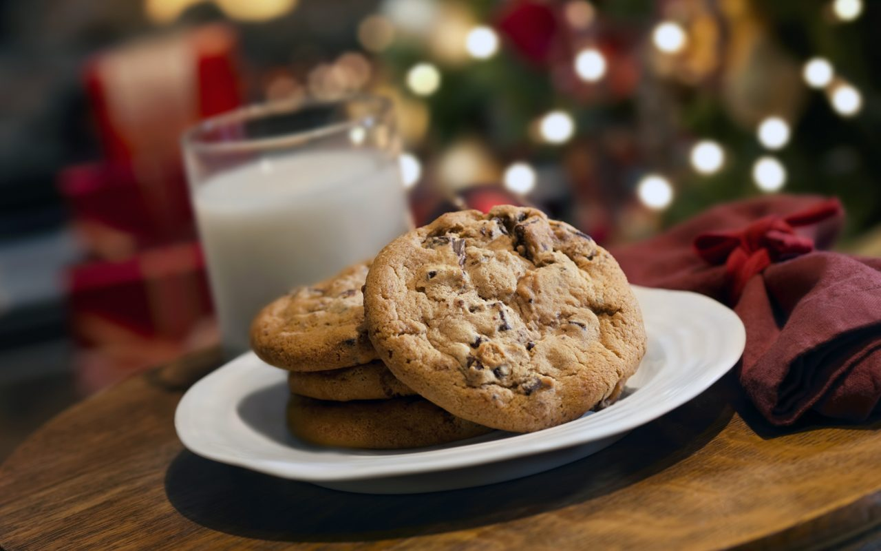 Recipe: How to Make Cannabis-Infused Chocolate Chip Walnut Cookies