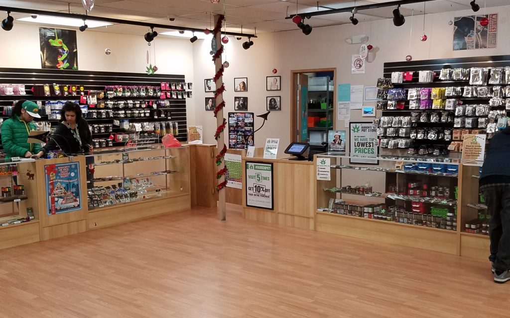 Kush21 - Burien's 1st Pot Shop in Burien, WA