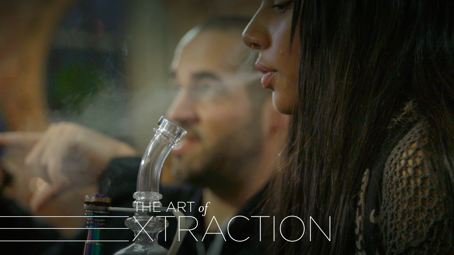 The Art of Cannabis Extraction