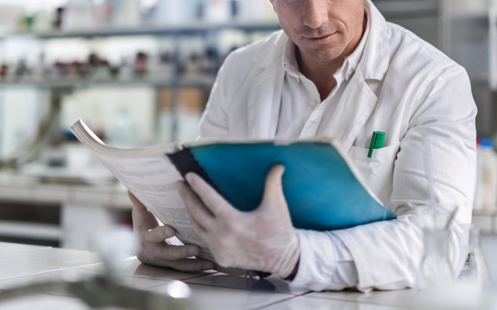 4 Promising Cannabis Studies and Research from 2016