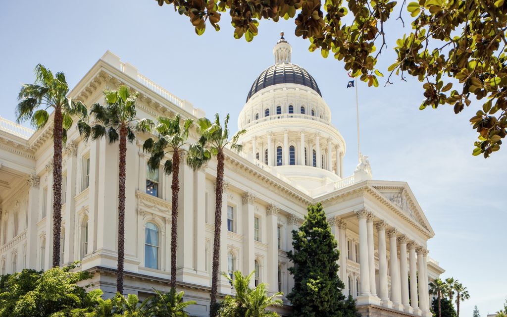 State of the Leaf: California Has New Regs, Arkansas Has