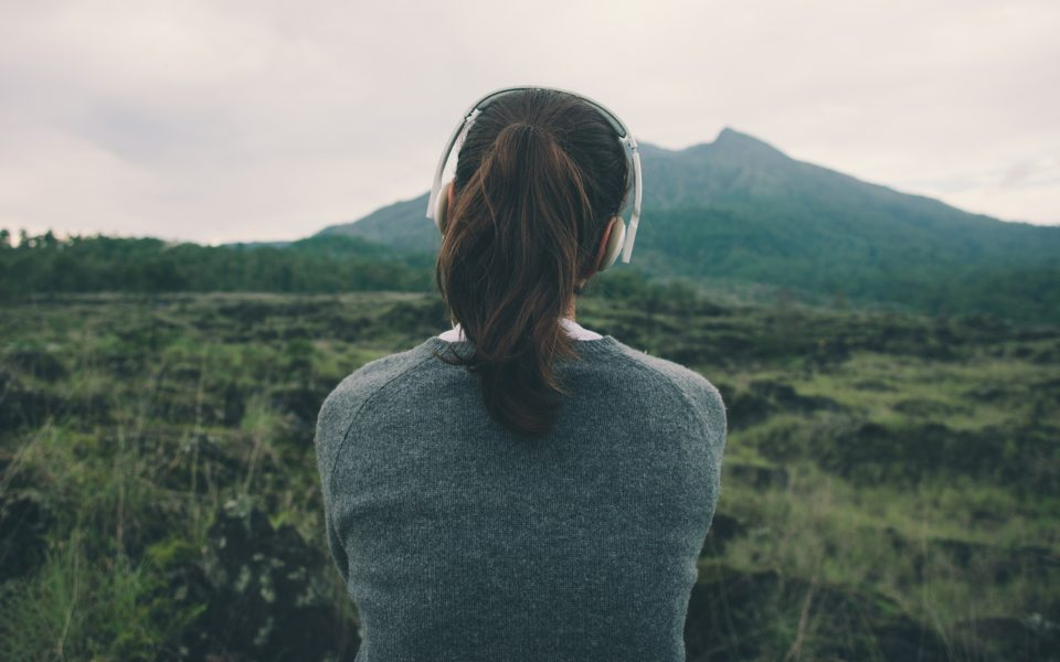 Soundwaves: Pairing Cannabis with Binaural Beats