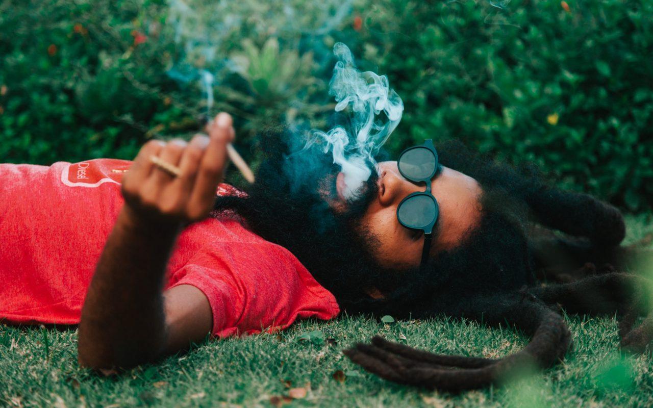 Jamaica Native Yaadcore Spins Spiritual Reggae Sounds