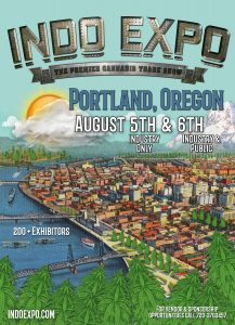 Indo Expo: The premier Cannabis Tradeshow