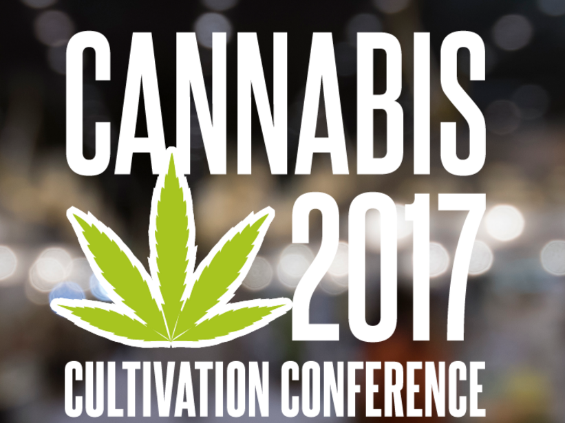 Cannabis 2017 Cultivation Conference