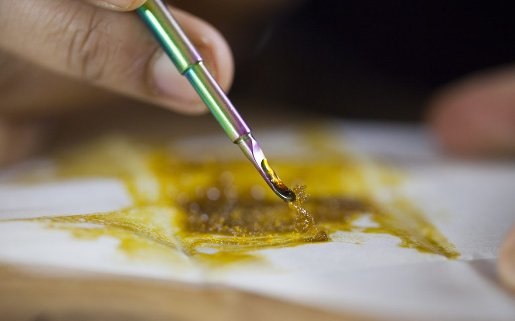 How to pick the best dabber tool: what type of concentrate are you dabbing