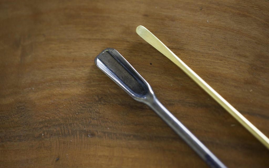 How to pick the best dabber tool: how big of a dab are you using