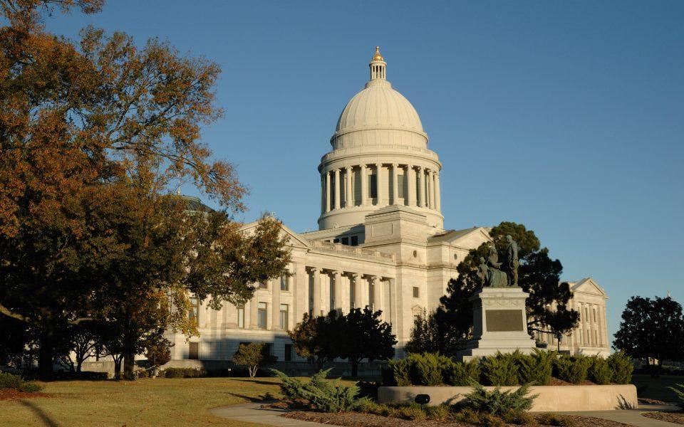 Arkansas House OKs Delay to Medical Marijuana Program