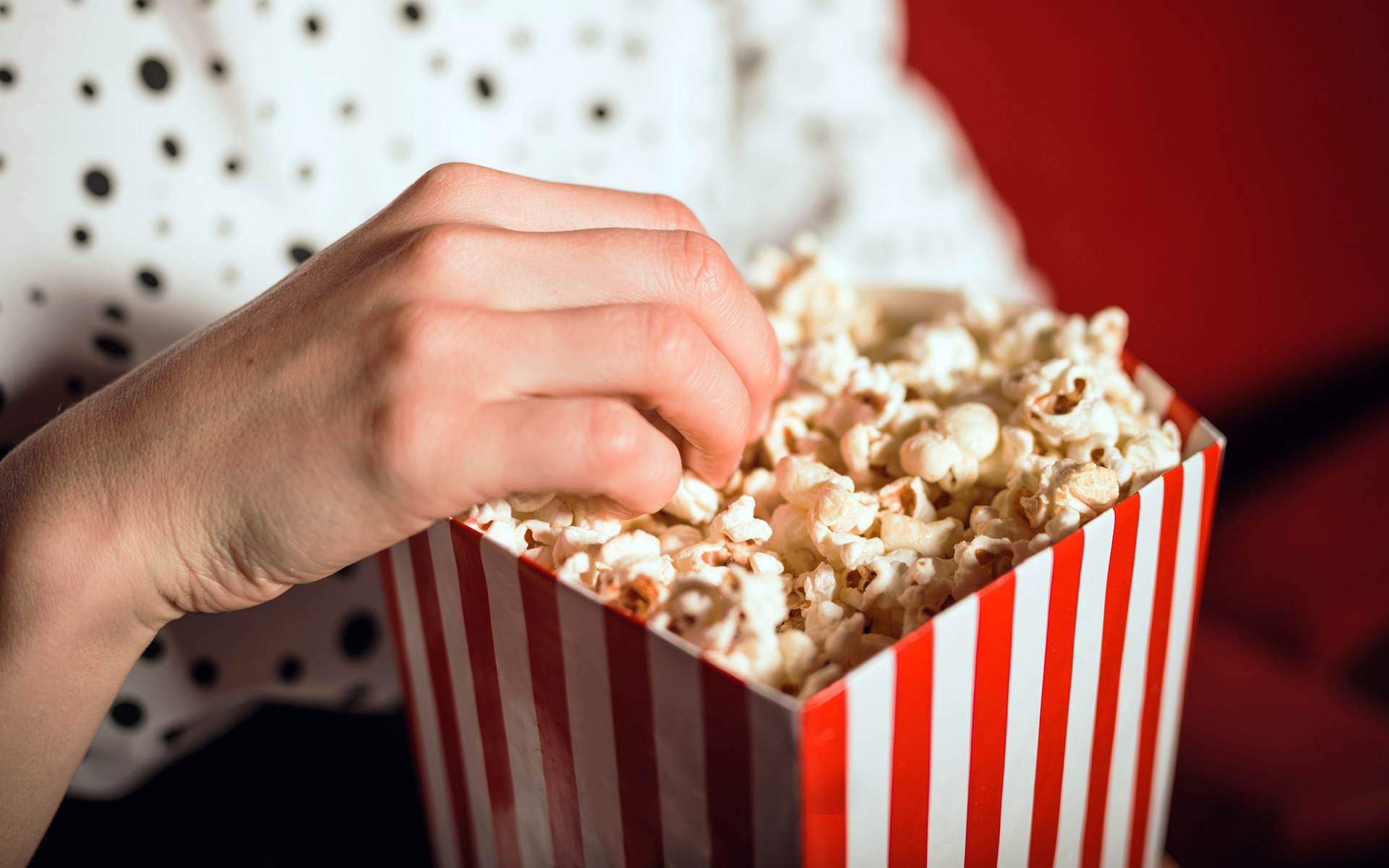 9 Things Popcorn Kush May Make You Do, According to Leafly Reviewers