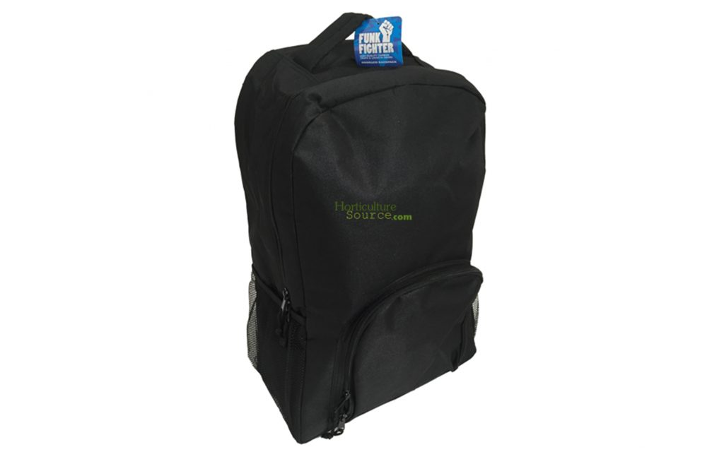 Funk Fighter Backpack from Horticulture Source