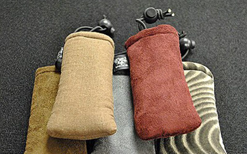 Drawstring Soft Cases from Smokin Js