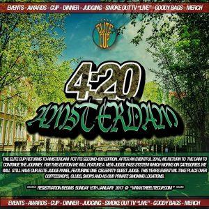 420 amsterdam