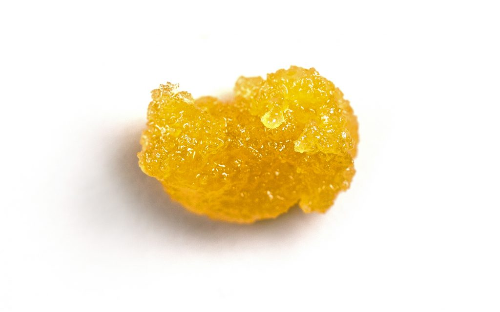 What Are Live Resin Cannabis Concentrates? | Leafly