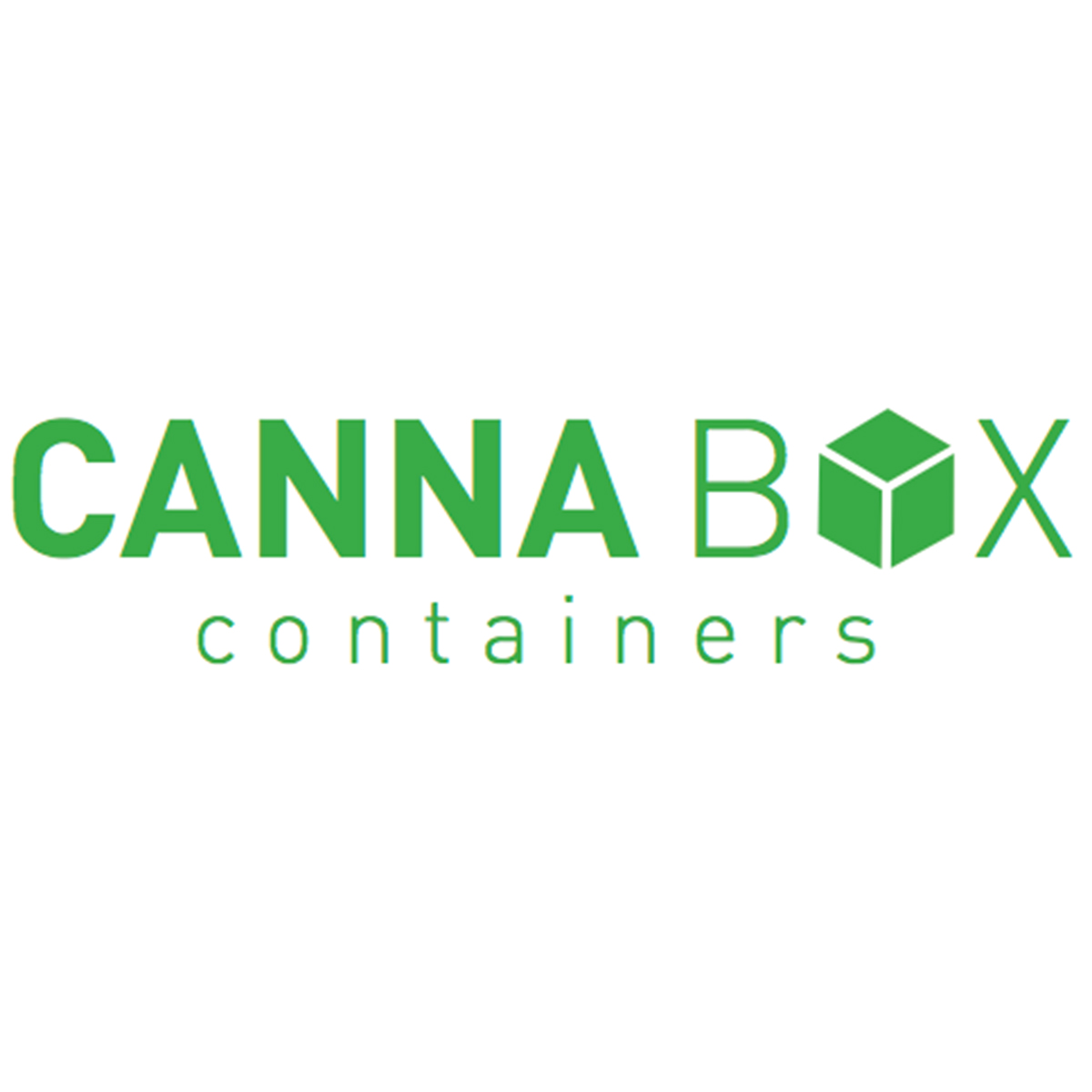 CannaBox Containers logo