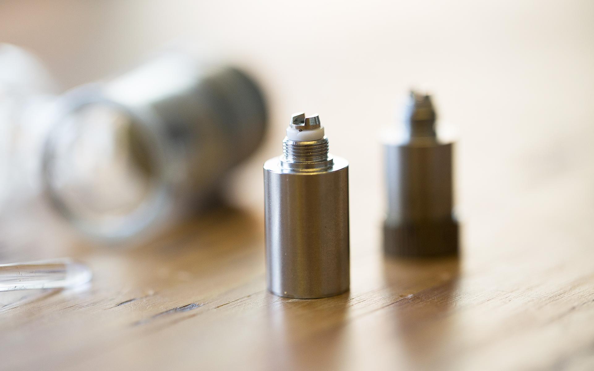 Product Review: SOURCE Nail Portable eNail & Vape Pen Temp Control eRig