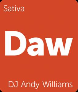 Daw DJ Andy Williams