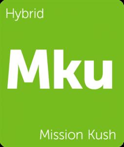 Mku Mission Kush