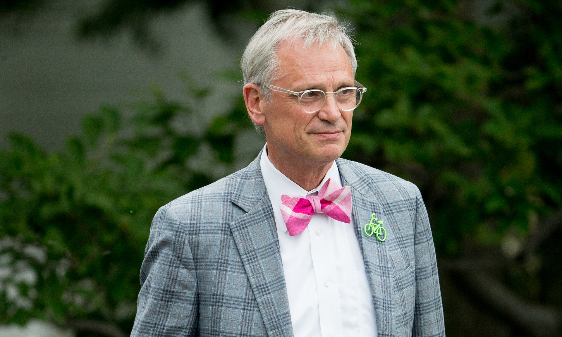 Blumenauer: Congress Will Be 'Better Than Ever' on Cannabis thumbnail