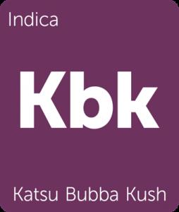 Kbk Katsu Bubba Kush