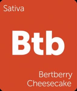 Btb Bertberry Cheesecake