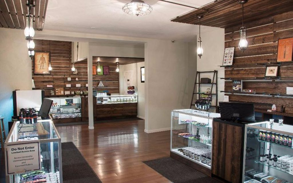 Simply Pure Colorado Marijuana Dispensary — Leafly List Spring 2017