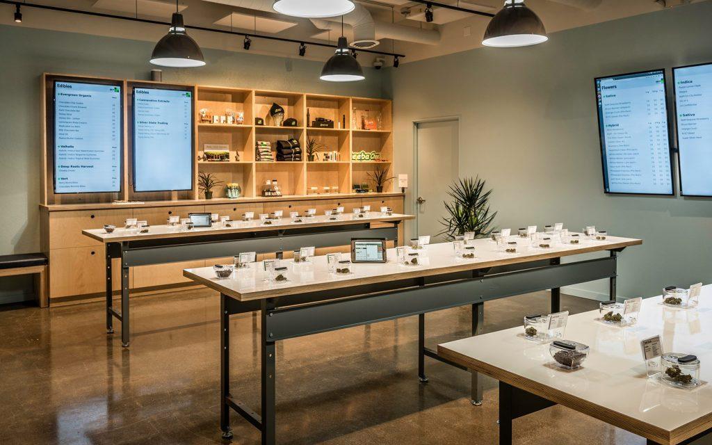 Sierra Wellness Connection Nevada Medical Marijuana Dispensary — Leafly List Spring 2017