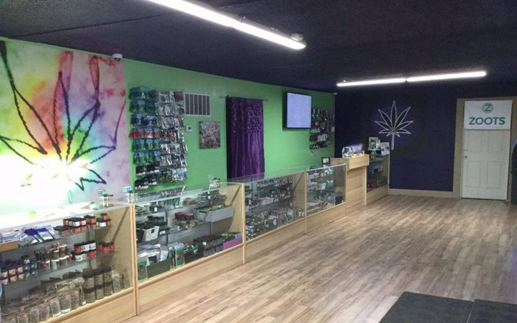 Lovely Buds Spokane Washington Marijuana Dispensary — Leafly List Spring 2017